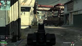 Modern Warfare 3 Commentary #06 - Live-Aufnahme?