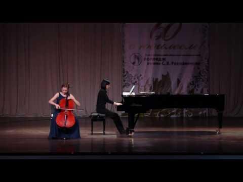 Nadia Boulanger: Trois pièces