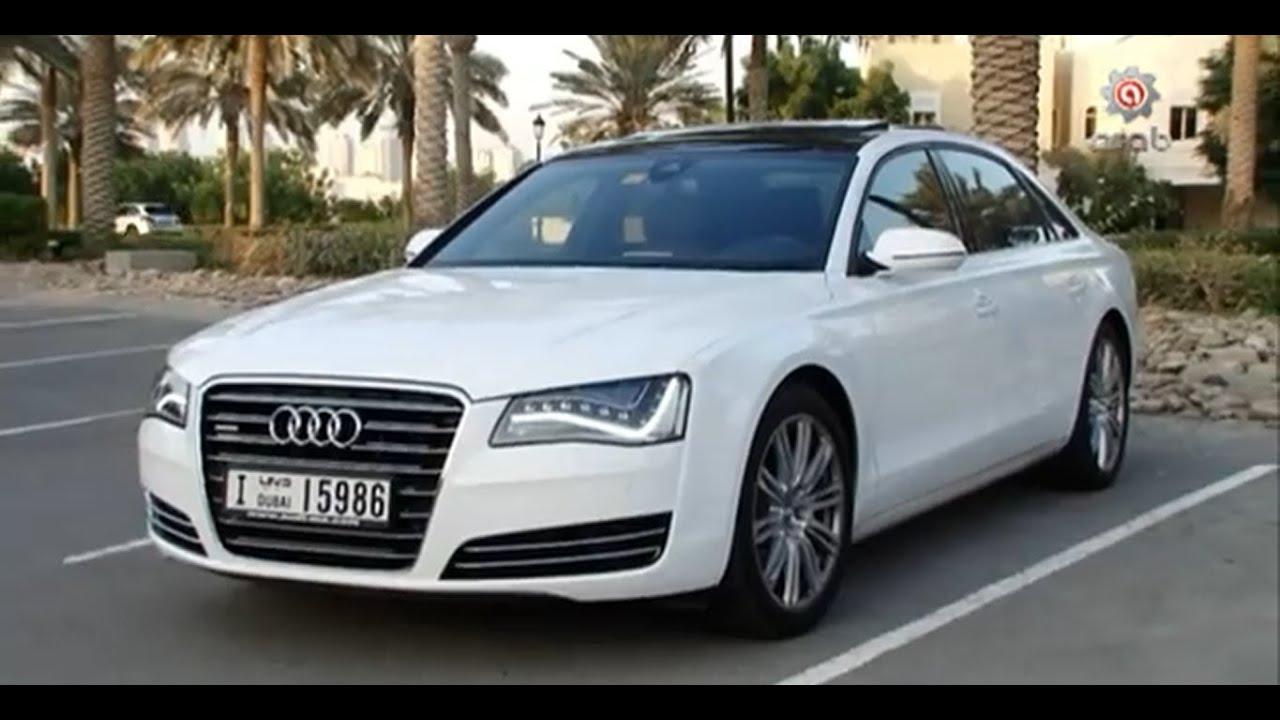 Kelebihan Audi A8L Top Model Tahun Ini