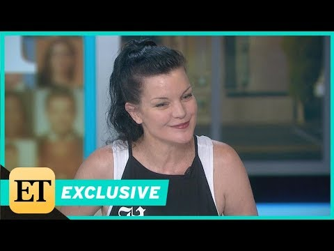 Pauley Perrette Says Goodbye to 'NCIS' Exclusive