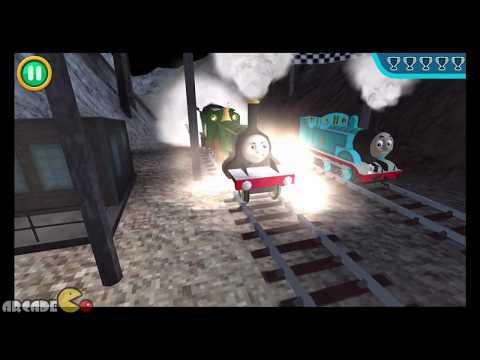 Thomas & Friends: Go Go Thomas! – Speed Challenge Best Kids App ios