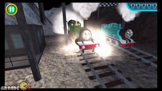 Thomas & Friends: Go Go Thomas! – Speed Challenge Best Kids App ios