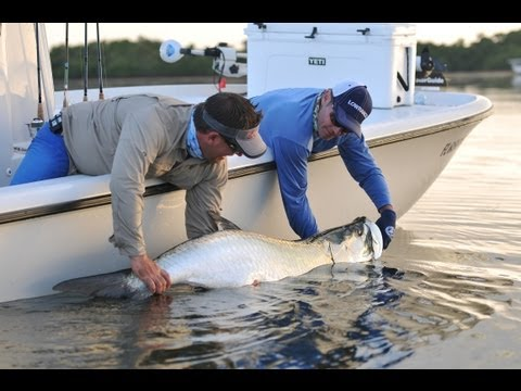 "Saltwater Experience: ""Tarpon's Tempest - Part 2"" Season 7 