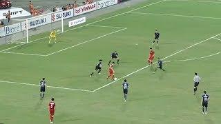 Highlight Việt Nam 2-1 Philippines - Đội tuyển Việt Nam vào chung kết AFF CUP 2018