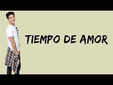 Elenco de Soy Luna - Tiempo de Amor (Letra/Lyrics) - Soy Luna 3