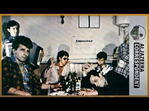 🇧🇦 Once Upon a Time in Sarajevo l Al Jazeera Correspondent