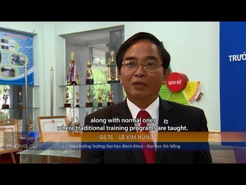 Chương trình đào tạo Kỹ sư chất lượng cao Việt - Pháp PFIEV