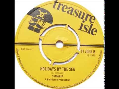 Symarip - Holidays By The Sea