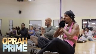 meet ernestine the 77 year old bodybuilder   oprah prime   oprah winfrey network