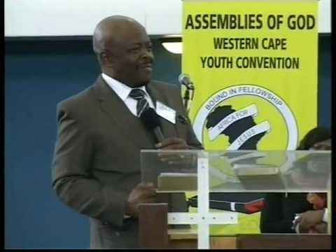 A.O.G WESTERN CAPE YOUTH CONVENTION