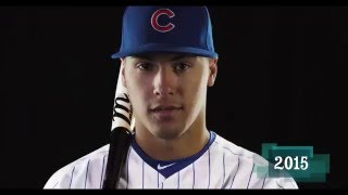 Chicago Cubs 2015 NLCS Hype Video