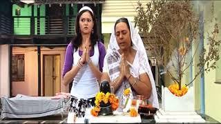 Kaka He Jhakkas - Tura Rikshawala - Full Movie Song - Prakash Avasthi - Shikha Chitambare - Superhit