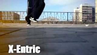C-Walk |X-Enric| Let's get it started
