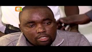 SIHA NA MAUMBILE | Joseph Njuguna augua ugonjwa wa kupooza