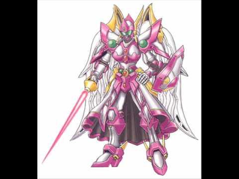 Super Robot Taisen Ash to Ash (Remix)