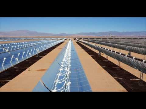 Veranstaltungsfilm Renewable Energy G20 Africa Partnership 2017