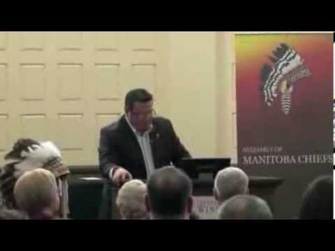 Contemporizing First Nations Treaty Rights A Lecture: Part 2
