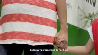 Héctor Gutiérrez. Segundo Informe. Nuevo León, esfuerzo de todos