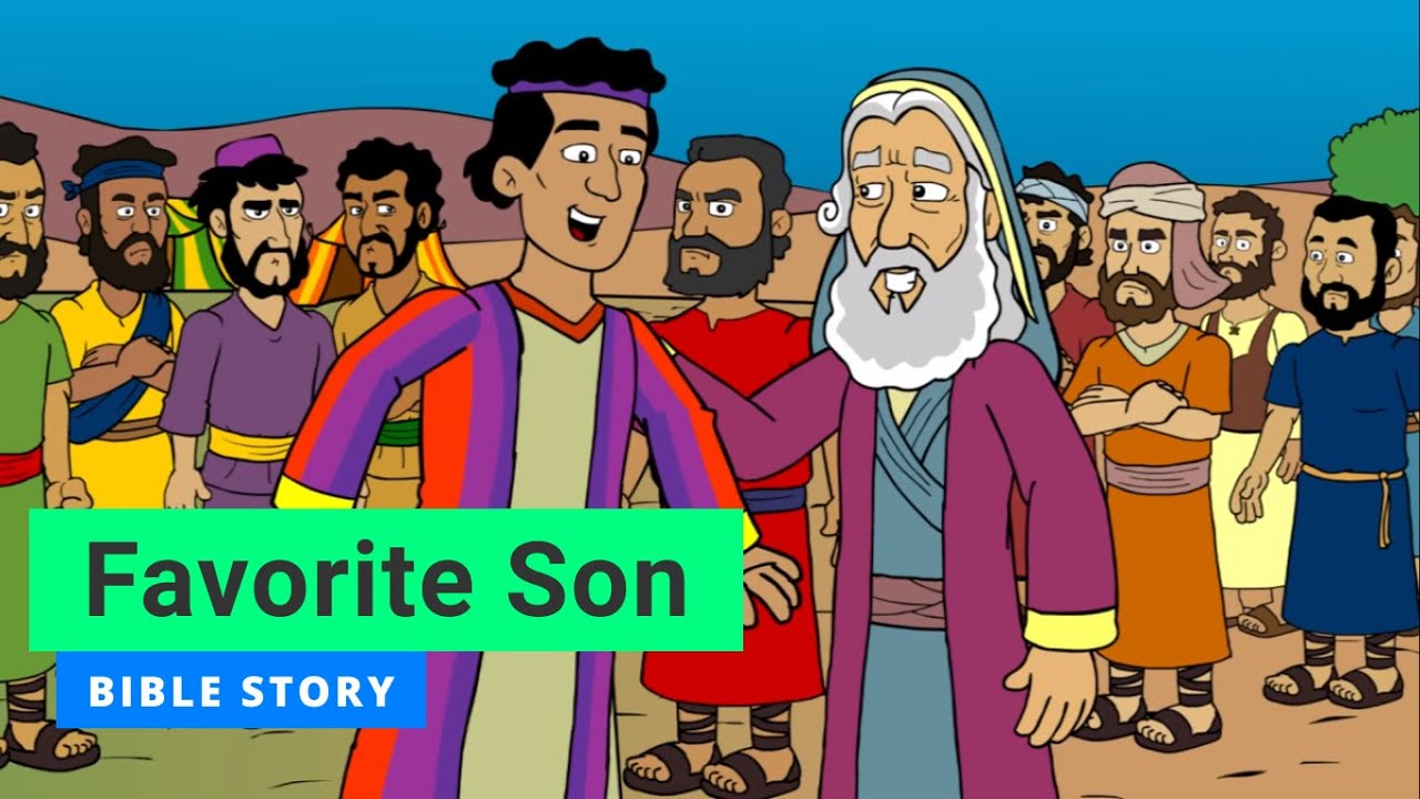 "Primary Year C Quarter 3 Episode 9 ""Favourite Son"""