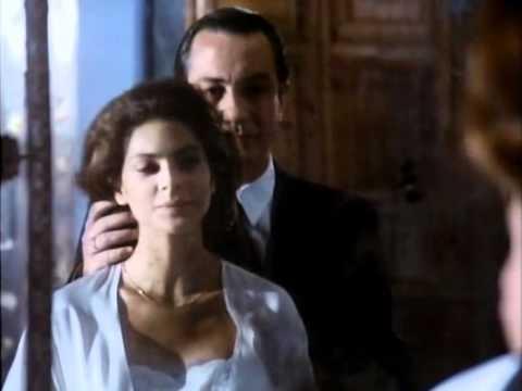 Tano Remo Girone & Esther Simona Cavallari. La Piovra