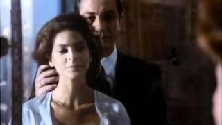 Tano (Remo Girone) & Esther (Simona Cavallari). La Piovra
