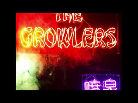 The Growlers - Big Toe (Official Audio)