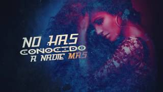 New Class - Dime la verdad [Official Lyric Video]