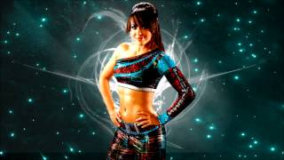 "WWE Layla El 6th Theme Song - ""Nasty Girl"" (2nd Version w/ Intro Cut) + Download Link"