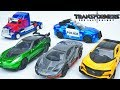 TRANSFORMERS THE LAST KNIGHT DIECAST CARS HOT ROD LAMBORGHINI CENTENARIO CORVETTE CAMARO MUSTANG TOY