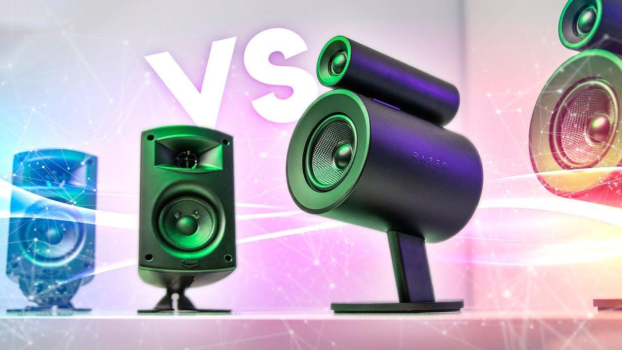 Razer Insider | Forum - Recommended 2 1 home theater setup?