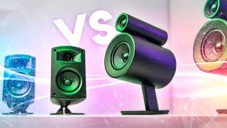 Razer Nommo Pro vs Klipsch Promedia 2.1 Review