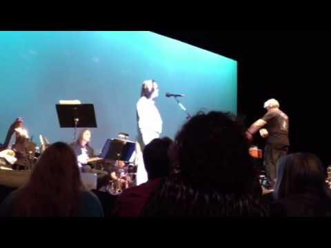 Wailing Wall - Todd Rundgren & Rockford Symphony Orchestra
