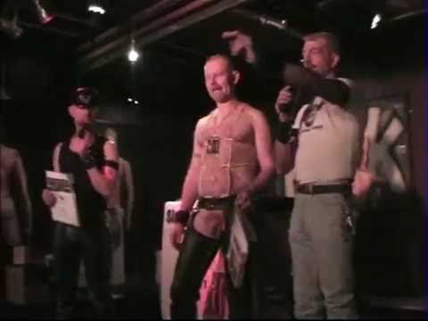Bent TV Archive: SQ S3 Ep3   2NOV2006 (Slave Auction, Anthony Menchetti)