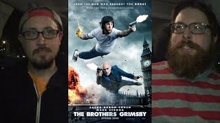 Midnight Screenings - The Brothers Grimsby