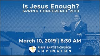 March 10, 2019 | 6:30 PM | Spring Conference 2019