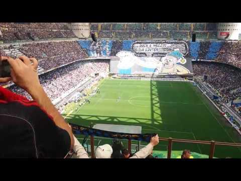 Inter Milano - AC Milano 2:2 (2017)