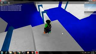 Roblox Exploration Obby Gameplay Section 3/4