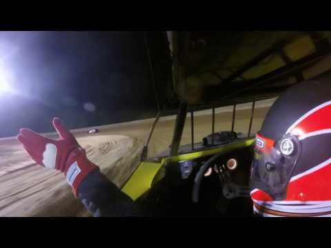 Baton Rouge Raceway Open Practice 2017