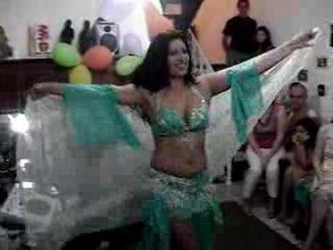 Suzy Silva - Dança do Ventre