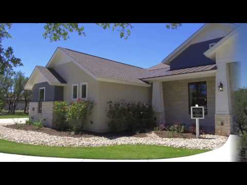Grand Endeavor Homes in Georgetown, Texas Real Estate Drone Footage