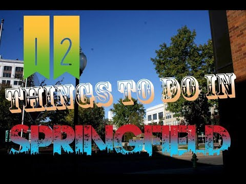 Top 12 Things To Do In Springfield, Missouri