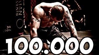 100.000 подписчиков на канале CheAnD TV + тренировка VLOG (Андрей Чехменок)
