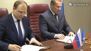 ЛДПР подписало, Единая Россия – дорабатывает.