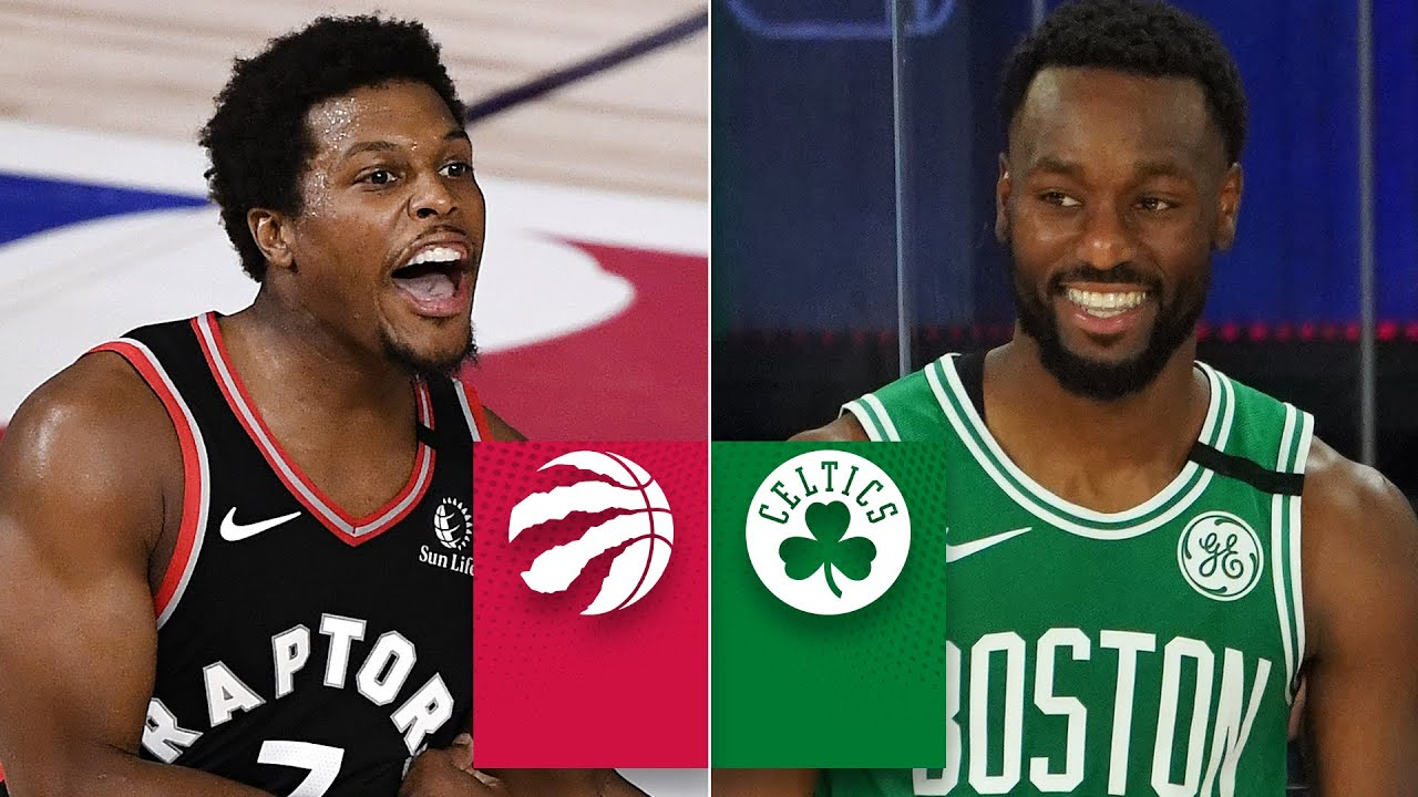 Raptors vs. Celtics - Game Recap - September 3, 2020 - ESPN