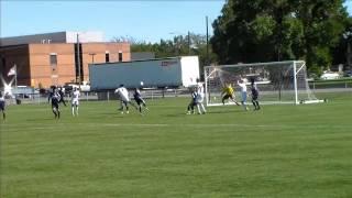 Julio Cesar Sanchez Goalkeeper Highlights video 1