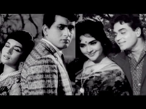 Old Hindi Songs Collection 1964  Superhit Bollywood Songs  Vol 2