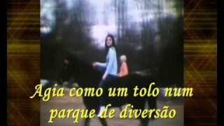 Elvis Presley - Love Coming down (tradução).wmv