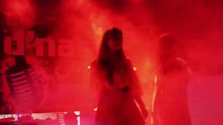 Ada Setan  Cover Live Show