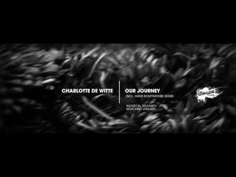 Charlotte De Witte - Watching (Original Mix) [Sleaze Records]