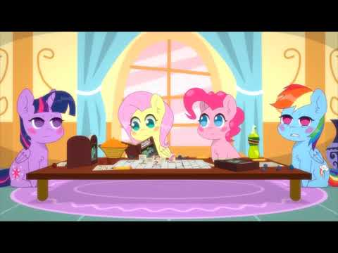 Top 40 MLP Fan Animations of 2017: Part 2 (Place 25-11)